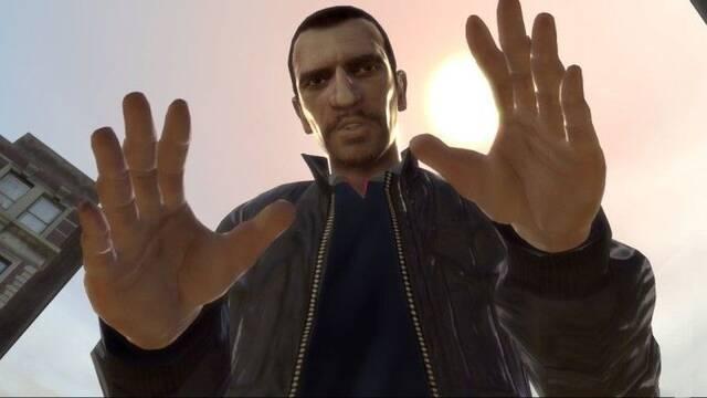 Varias canciones de Grand Theft Auto IV serán eliminadas a finales de mes