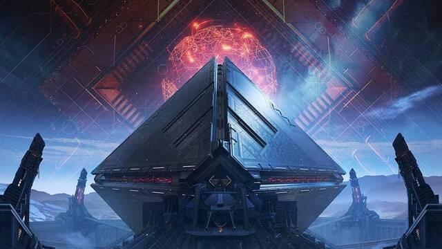 Warmind, la segunda expansión de Destiny 2, llegará el 8 de mayo
