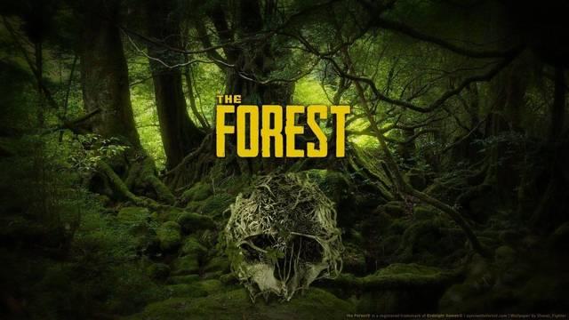 Trucos y comandos de la consola de The Forest