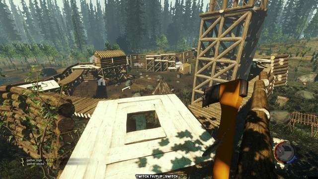 Consejos y trucos para jugar a The Forest
