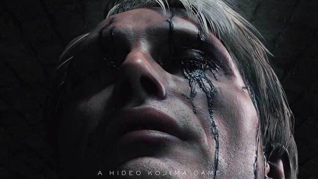 Las escenas de Death Stranding 'derretirán nuestros ojos'