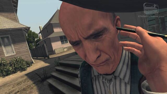 L.A. Noire: The VR Case Files nos sigue regalando momentos divertidos