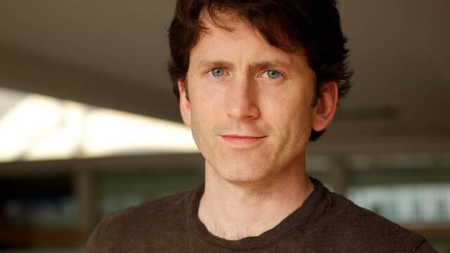 The Elder Scrolls VI es un secreto incluso para el hijo de Todd Howard