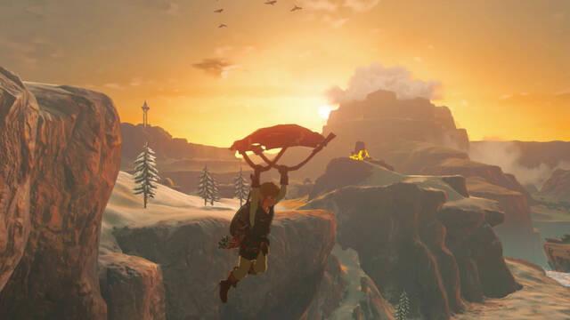 Descubren el 'Santo Grial' del speedrunning de Zelda: Breath of the Wild