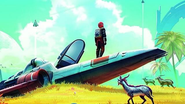 No Man's Sky para Xbox One podría aterrizar el 29 de junio en la consola