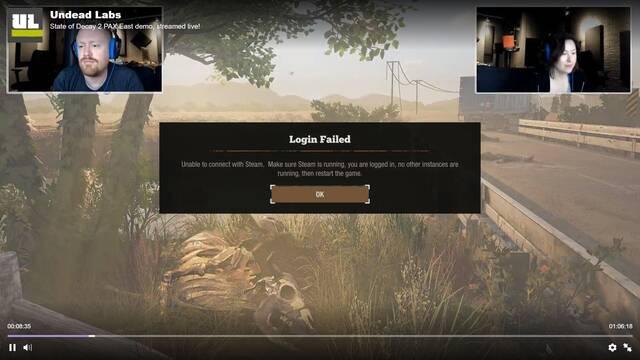 State of Decay 2 tendría lanzamiento en Steam