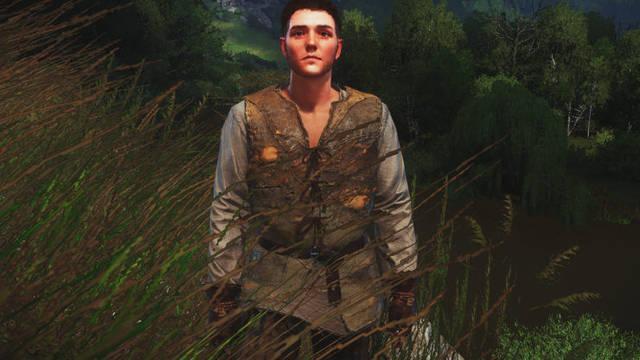 Kingdom Come: Deliverance se muestra en tercera persona gracias a un mod