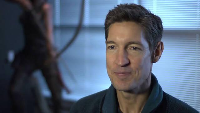 Microsoft ficha a Darrell Gallagher, responsable del renacer de Tomb Raider