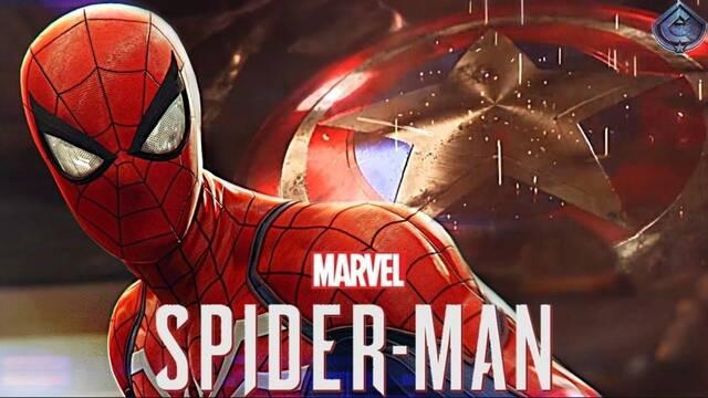 Rumores de un posible 'crossover' entre Spider-Man y Avengers Project