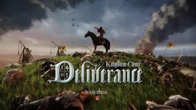 Dan Vavra defiende a Kingdom Come Deliverance de las críticas
