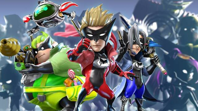Platinum Games quiere llevar The Wonderful 101 a Nintendo Switch