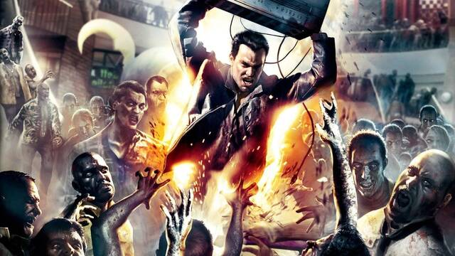 Capcom Vancouver se centrará por completo en la saga Dead Rising