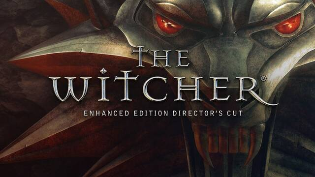 Consigue gratis The Witcher: Enhanced Edition en GOG