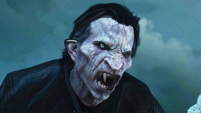 Regueros de sangre en The Witcher 3: Wild Hunt - Blood & Wine (DLC)