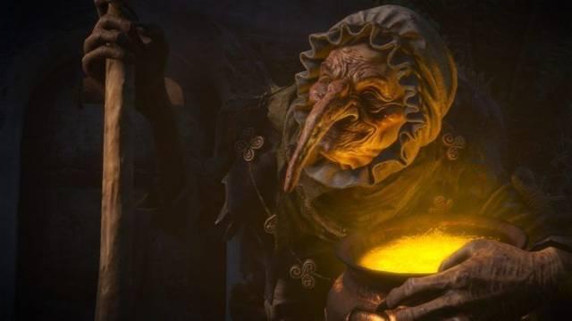 Por colinas y valles... en The Witcher 3: Wild Hunt - Blood & Wine (DLC)