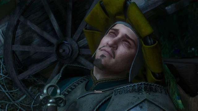 Nobleza no obliga en The Witcher 3: Wild Hunt - Blood & Wine (DLC)