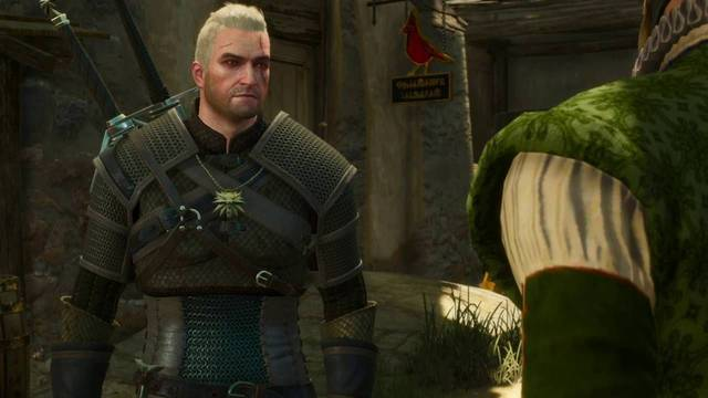 Caza mayor en The Witcher 3: Wild Hunt - Blood & Wine (DLC)