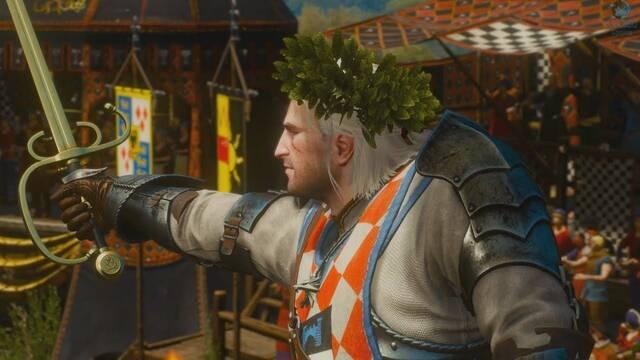 Misiones secundarias en The Witcher 3: Wild Hunt - Blood & Wine (DLC)