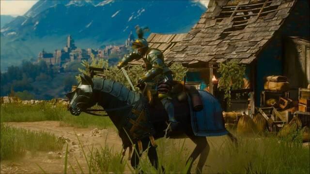 Cómo empezar el DLC Blood & Wine en The Witcher 3: Wild Hunt