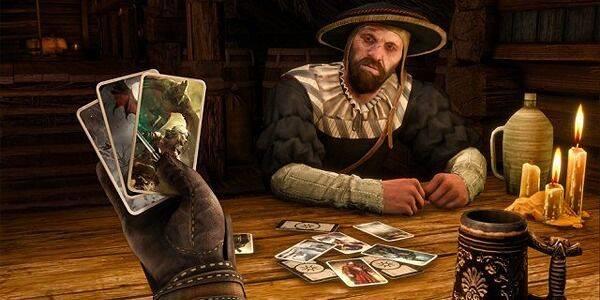 Gwynt: Skellige entra en juego en The Witcher 3: Wild Hunt - Blood & Wine (DLC)