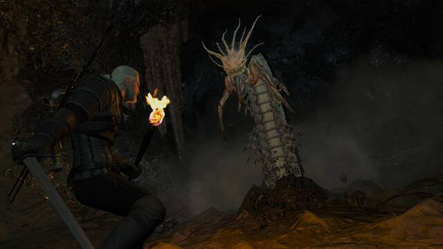 Afronta lo desconocido en The Witcher 3: Wild Hunt - Blood & Wine (DLC)