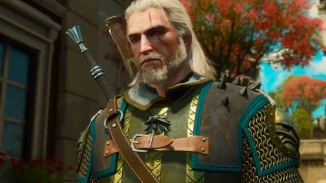 Dichosa burocracia en The Witcher 3: Wild Hunt - Blood & Wine (DLC)