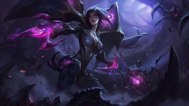 Riot: 'Kai'Sa está innecesariamente sexualizada en League of Legends'