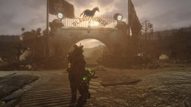 El mod Fallout New California presenta su beta 9 años después de anunciarse