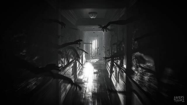 Layers of Fear 2 no tendrá una versión de Switch en el lanzamiento
