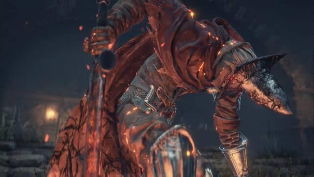 Torreón de Farron en Dark Souls 3: secretos y 100%