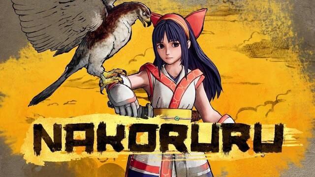 Samurai Shodown: Nakoruru se muestra en un nuevo tráiler del juego