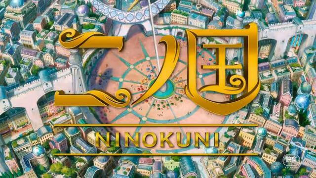 La película de Ni no Kuni presenta su primer tráiler