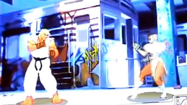 Rescatan un nuevo vídeo del famoso combate entre Daigo y JWong en EVO 2004