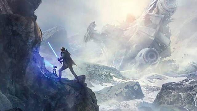 Se filtra el póster de Star Wars Jedi: Fallen Order
