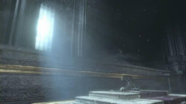 Irithyll del Valle Boreal en Dark Souls 3: secretos y 100%