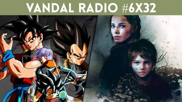 Vandal Radio 6x32 - Super Dragon Ball Heroes, The Surge 2, A Plague Tale