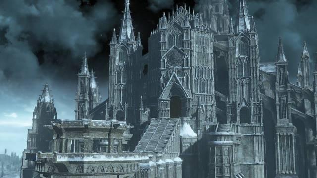 Anor londo en Dark Souls 3: secretos y 100%