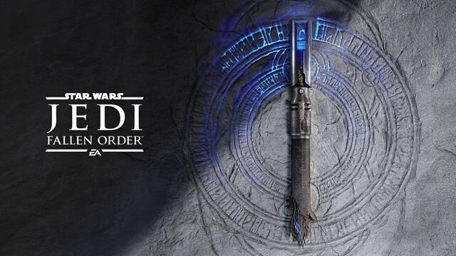 Filtración: Star Wars Jedi: Fallen Order se lanzará el 15 de noviembre
