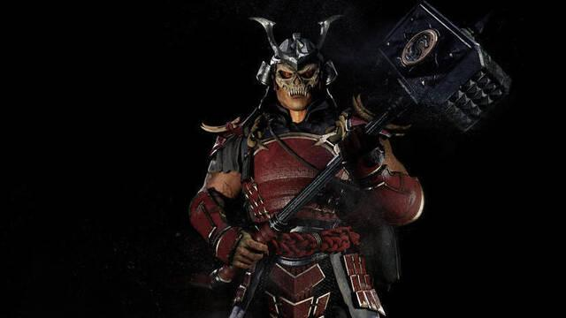 Shao Kahn de Mortal Kombat 11 será presentado en detalle el 22 de abril