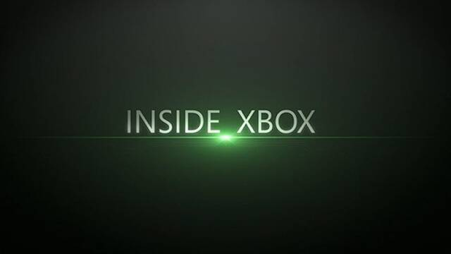 Hoy podremos disfrutar de un nuevo programa Inside Xbox a las 23:00 horas