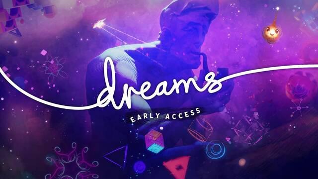 Ya se puede disfrutar del imaginativo Dreams con su Acceso anticipado