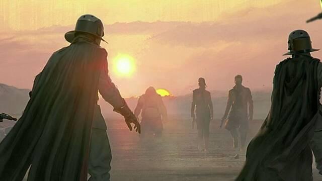 Amy Hennig habla sobre la cancelación del juego de Star Wars de Visceral