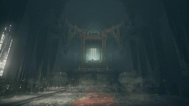 Gran Archivo en Dark Souls 3: secretos y 100%