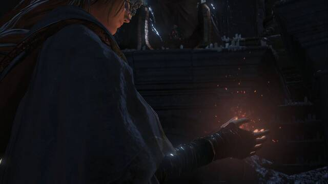 Historia en Dark Souls 3: todas las zonas y cuál es la mejor ruta