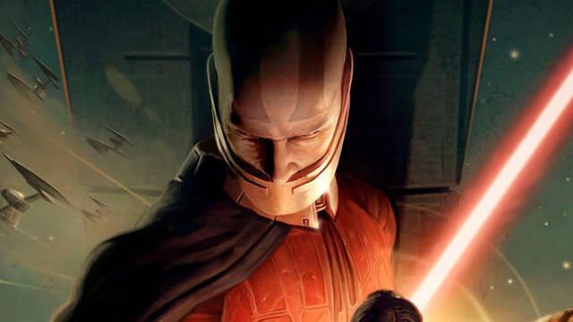 Rumor: Está en marcha una película de Star Wars Caballeros de la Antigua República