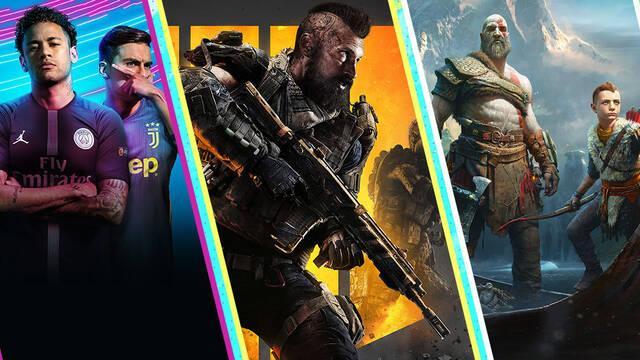Ofertas en PS4: Las rebajas de primavera en PS Store suman nuevos juegos