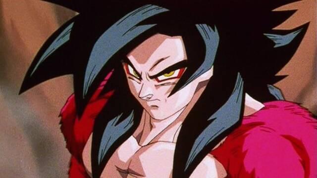 Dragon Ball FighterZ: Goku GT podrá transformarse en Super Saiyan 4