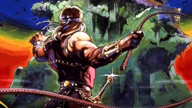 Castlevania Anniversary Collection llegará el 16 de mayo; confirmados sus 8 juegos