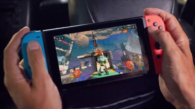 Una Nintendo Switch más barata y portátil podría hacerse realidad en otoño
