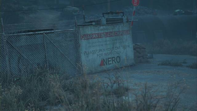 Days Gone: Puesto de control de NERO en Horse Lake al 100% y secretos